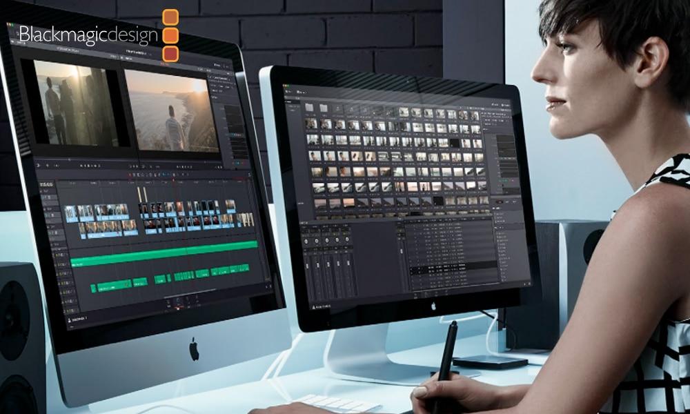 Archion's Ultra High Performance EditStor Omni Media Storage